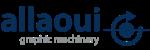 Allaoui Graphic Machinery Logo